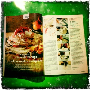 La Cucina Italiana inside 1