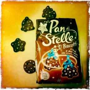 Pan Di stelle Xmas edition