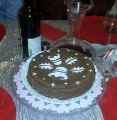 Federica & Dani - Italian Xmas dinner