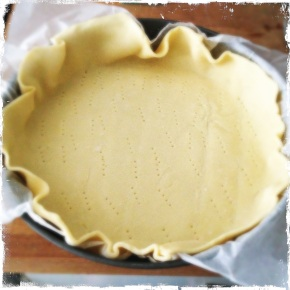 crust pastry