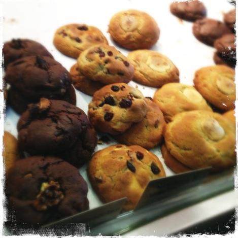 damn cookies
