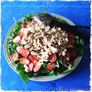 Almeta's Salad
