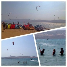 Kite time!