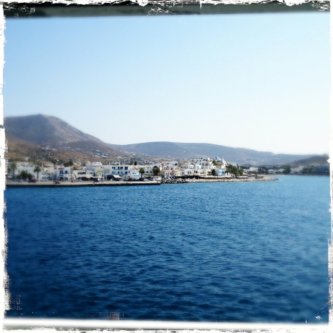 Goodbye Greece